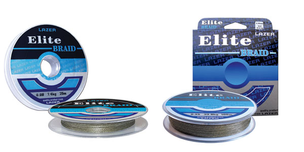 Lazer-Elite-Braid