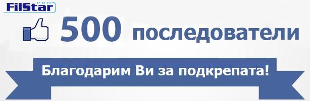 500Facebooklikes